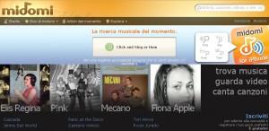 www.midomi.com