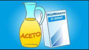 aceto-e-bicarbonato