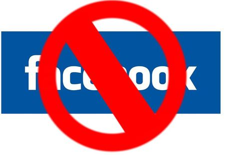 bloccare facebook su pc