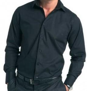 camicia da uomo