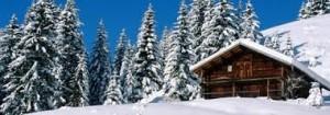 La valigia ideale nei luoghi freddi non può mancare di...