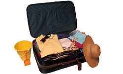 Cosa mettere in valigia prima di partire: elenco e reminder con tanti consigli.