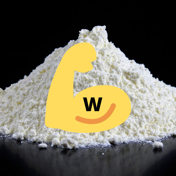 Forza W di una farina: cosa è e come calcolarla partendo dalla % di proteine