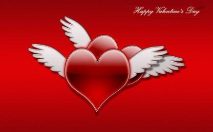 Frasi di auguri per San Valentino