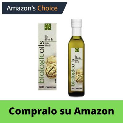 compra olio di noci su amazon.it
