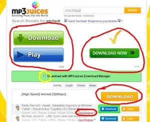 mp3juices-come-scaricare