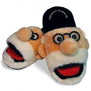 pantofole strane