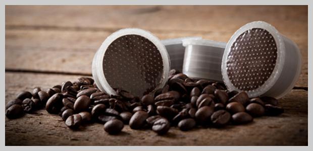 Come ricaricare le capusle del caffè