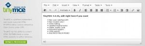 tinymce-editor-html