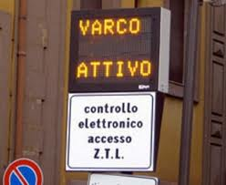 Varco attivo