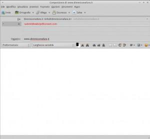 Web2PDF, esempio